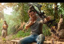 Xem Phim Hành Động Mỹ 2018 Chiến Binh Bất Trị Phim Thuyet Minh