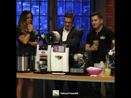 Xem Shark Tank Brasil 2ª Temporada – BUBBLE MIX TEA
