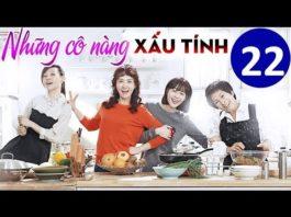 Xem Những cô nàng xấu tính Tập 23 , phim Hàn Quốc lồng tiếng cực đỉnh
