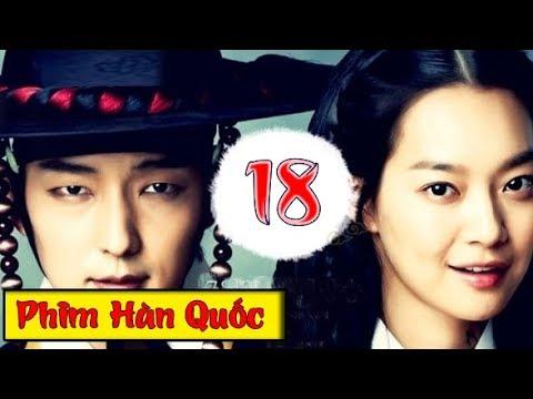 Xem Arang Sử Đạo Truyện Tập 18 HD | Phim Bộ Hàn Quốc Hay Nhất