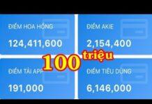 Xem Cách Kiếm 100 Triệu Trên Điện Thoại Mỗi Tháng   Kiếm Tiền Online 2019