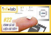 [InfoLab#22] Tìm hiểu về công nghệ eSIM – Hữu dụng hay vô ích?