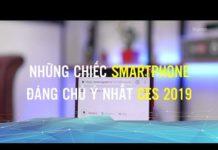 Xem Những chiếc điện thoại đáng chú ý nhất CES 2019