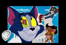 Xem Tom & Jerry | Location, Location, Location! | Classic Cartoon Compilation | WB Kids