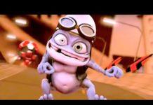 Xem Crazy Frog – Axel F