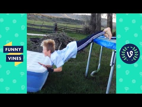 View TRY NOT TO LAUGH – Funny FAILS VINES   Funny Videos November 2018