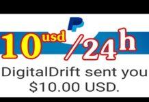 Xem Ứng Dụng Kiếm 10 USD Trên Điện Thoại Mỗi Ngày   Kiếm Tiền Online 2019