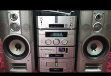 22/1 test dàn đỉnh cao công nghệ âm thanh Sony md 919/lh0979086225