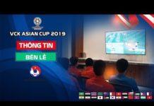 Đội tuyển Việt Nam hào hứng trải nghiệm công nghệ VAR tại Tứ kết Asian Cup 2019 | VFF Channel
