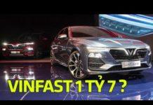 Xem VinFast sẽ có giá bao nhiêu? Tin Xe Hơi