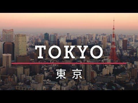 VLOG #15 TOKYO TRAVEL PART 1 – Du lịch Nhật Bản.