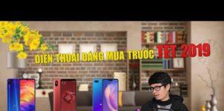 Xem Khan hàng Redmi Note 7, điện thoại nào sẽ là điện thoại thay thế?