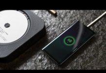 Xem Meizu Zero: Chiếc điện thoại độc nhất với thiết kế của tương lai