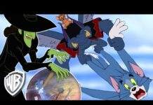 Xem Tom & Jerry   To Find the Wicked Witch   WB Kids