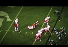 Video College Football's Funniest Moments and Bloopers