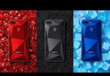 Xem Top điện thoại thiết kế bắt mắt nhất phân khúc giá rẻ