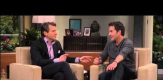 "Xem ""Shark Tank's"" Robert Herjavec goes one-on-one on the ""Jeff Probst Show"" (Feb 15, 2013)"