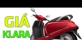 Xem VinFast công bố chính sách giá bán chính thức Klara | Tin Xe Hơi
