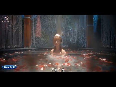 Xem Remix 2019 Lồng Phim Võ Thuật CỰC HAY . Track Nhạc Remix Em Sẽ Là Cô Dâu