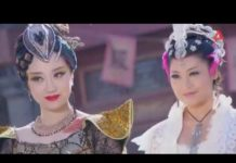 Xem Bố Đại Hòa Thượng Tập 17  Phim Võ Thuật Cổ Trang   Âu Dương Chấn Hoa   NT Films
