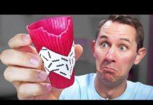 Xem Edible Cups?! | 10 Interesting Shark Tank Items