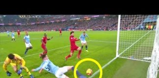 Video 40+ BRILLIANT Goal Line Clearances in Football ● Insane Defensive Saves