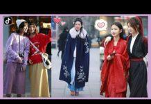 Xem 【抖音】TikTok Trung Quốc ❤️ Thời trang đường phố của giới trẻ Trung Quốc #8 👗