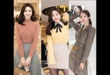 Xem Thời trang tết 2019: Mặc gì cho đẹp, phong cách- Thời trang