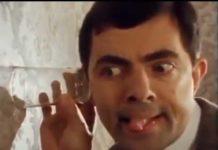Xem Đến Thượng Đế Cũng Phải Cười | Mr Bean Ở Phòng 426 | Phim Hài Cực Vui