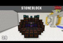 StoneBlock 39 – Mob Farm Công Nghệ Cao