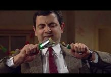 Xem Merry Christmas Mr Bean | Episode 7 | Widescreen Version | Mr Bean Official