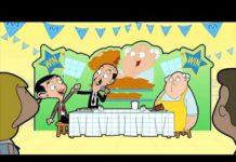 Xem Hoạt Hình Mr Bean mới nhất 2018 | Tập phim Lái xe giả vờ | Mr Bean Cartoon Funny Episodes