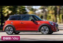 Xem Mini Cooper S facelift 2019: Cá tính và thời trang | VTC1