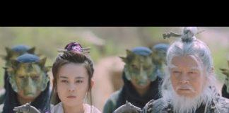 Xem Giang Hồ Anh Hùng Huyết Đồng Sát Cơ