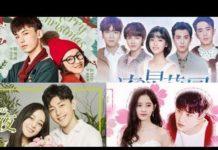 Xem Top 12 Bộ Phim Ngôn Tình Trung Quốc Hay Nhất Năm 2018 Bạn Nên Xem Một Lần Trong Đời