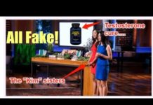 Xem Shark Tank Testosterone Booster ALL FAKE – Scam Exposed!