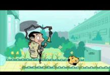 Xem Mr Bean Animated Series – Bean Phone