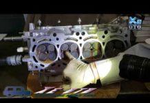 Xem [Xe oto] Các bạn thợ sửa Xe nên xem, Cách kiểm tra độ kín  của Đ/cơ Xu Páp.