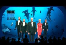 Xem Shark Tank Season 10 Episode 10