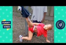 View TRY NOT TO LAUGH – KIDS FAILS Vines | Funny Videos February 2019