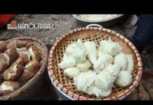 Không thể bỏ qua món đặc sản này khi đi du lịch Chùa Hương #hnp