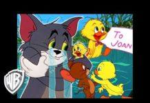 Xem Tom & Jerry | Little Trouble, Little Quacker! | Classic Cartoon Compilation | WB Kids