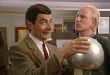 Xem Back to School Mr Bean | Episode 11 | Original Version | Mr Bean Official