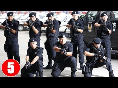Xem Phim Hình Sự Hay Nhất 2019 | Đội Đặc Nhiệm Chống Ma Túy – Tập 5 | Phim Cảnh Sát Hình Sự 2019