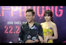Xem Trấn Thành-Hariwon nổi bật trong dàn sao khủng đi xem phim HAI PHƯỢNG của Ngô Thanh Vân