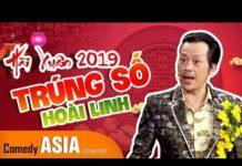 Xem Hài Tết Hoài Linh 2019 mới nhất ft Hứa Minh Đạt – TRÚNG SỐ ĐẦU XUÂN KỶ HỢI 2019