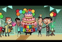Xem MR BEAN Cartoon Best Compilation | Happy Birthday Mr Bean Full Episodes