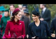 Xem Lý do Meghan và Kate hiếm sử dụng điện thoại
