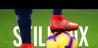 Video Crazy Football Skills 2019 – Skill Mix #4 | HD