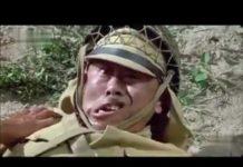 Xem Phim Hài Lính Nhật – Đến Thượng Đế CỦng Phải Cười